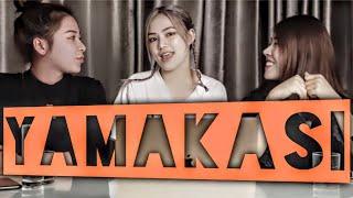 РЕАКЦИЯ: Иностранцы смотрят клип MIYAGI&ANDY PANDA - Yamakasi(ЛУЧШАЯ РЕАКЦИЯ на HAJIME )Азиатки ТОП
