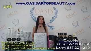 "OASIS Live ""Kims Corner"", 2:30pm Friday January 9, 2015 (Language=Lao) Thumbnail"