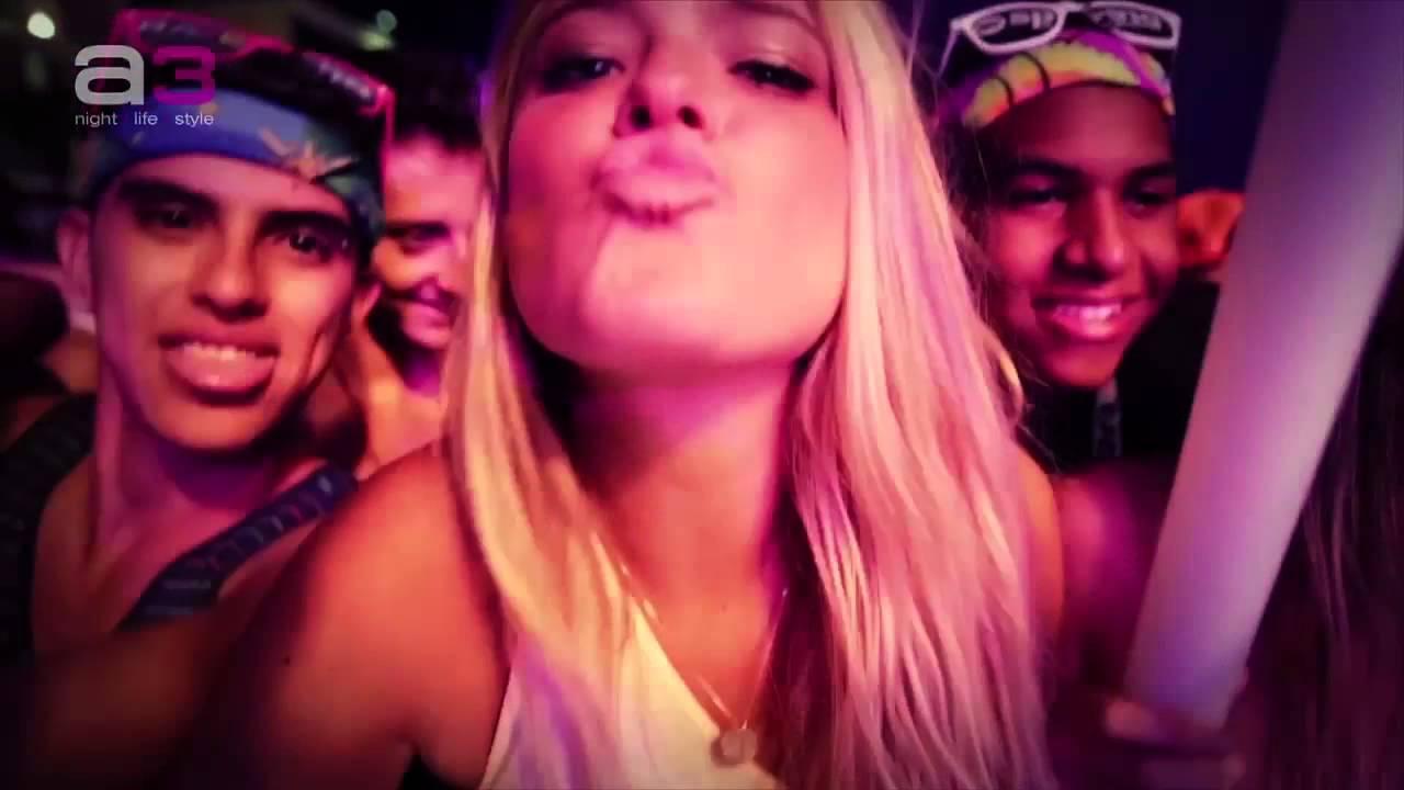 Panama city beach vip party pass