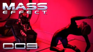 ⚝ MASS EFFECT [009] [Mit dem General im Nachtclub] [Deutsch German] thumbnail