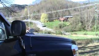 Mack dump truck jake brake