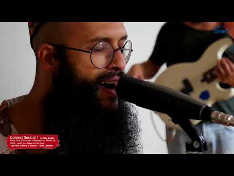 Ortel Connect Music Session - Cats & Breakkies mit Ahmed Eid