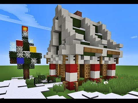 minecraft tuto construction d 39 une belle maison youtube. Black Bedroom Furniture Sets. Home Design Ideas