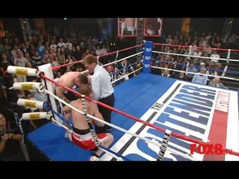 The Contender AU_Full fight Oganov vs Wood_r.2