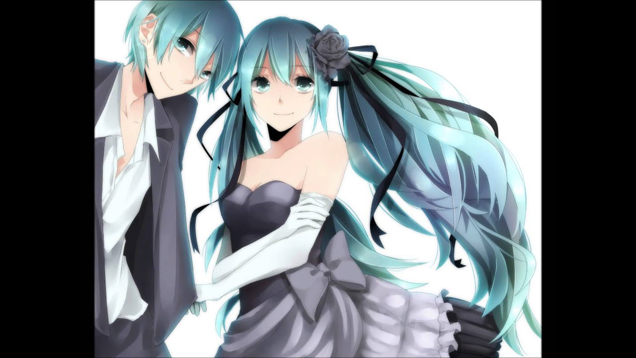 Image result for miku and mikuo