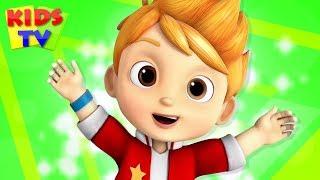 Johny Johny Yes Papa | Nursery Rhymes & Kids Songs | Boom Buddies | Cartoon Videos