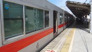 山陽電気鉄道5000系 直通特急 姫路行き 元町 山陽須磨  20190812