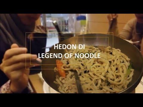 Hedon di Legend of Noodle