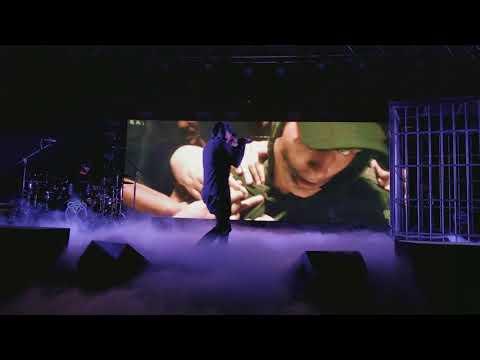 """""""Outcast"""" - NF Live"""