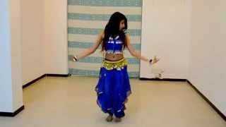 Belly Dance Dubstep - Dj Snake Feat. Sukanya Rajan