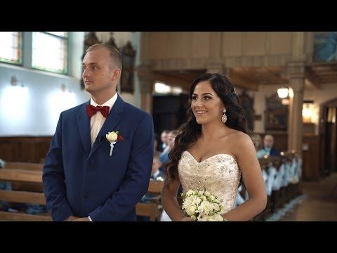 Simonos ir Mariaus vestuvės