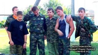 ВЫПУСКНОЙ 2012   УРОК ОБЖ