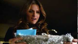 "Castle 6x14 ""Dressed To Kill"" Beckett & Matilda King"