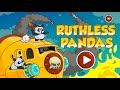 Ruthless Pandas Full Gameplay Walkthrough