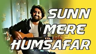 sun-mere-humsafar---arijit-singh-badrinath-ki-dulhaniya