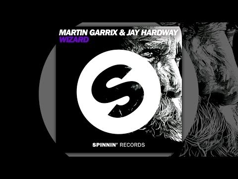 Martin Garrix & Jay Hardway - Wizard (Radio Edit) [Official]