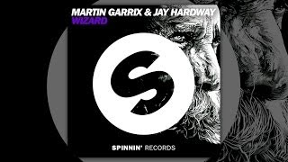 Download Martin Garrix & Jay Hardway - Wizard (Radio Edit) [Official] MP3 song and Music Video