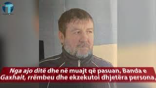Gazmend Braka (Gaxhai), kush ishte rivali i Zani Çaushit në trazirat e 1997-ës në Vlorë