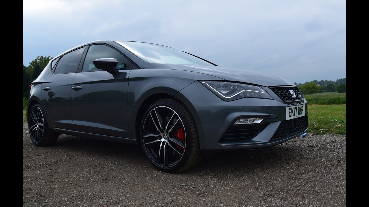 2017 seat leon cupra 300 review autocar - New 2017 Seat Cupra Leon 300 Review The Not So Silent Assassin