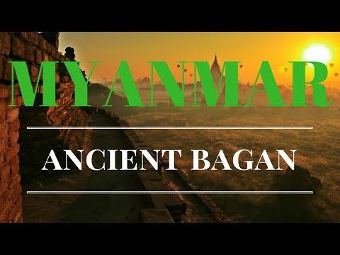 Myanmar (Burma) Bagan Sunrise Travel Tips
