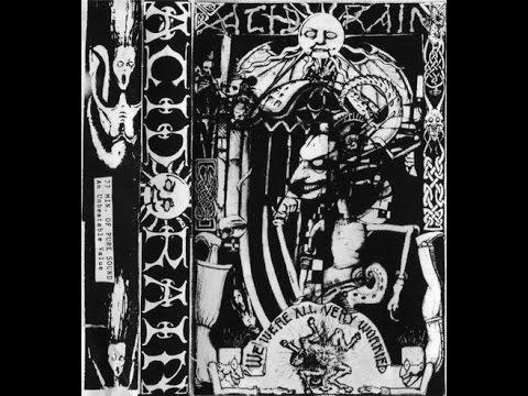 We Were All Very Worried  - Acid Rain (Idiot Flesh) (Full Album) ULTRA RARE