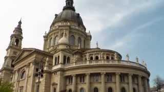 Прогулка по Будапешту.Walking Tour in Budapest(Прогулка по Будапешту.Walking Tour in Budapest., 2014-04-06T21:51:19.000Z)