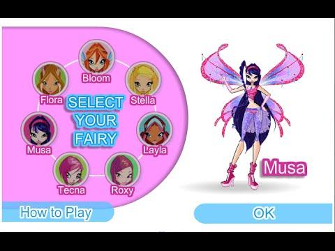 Musa winx club magic of believix volando con musa - Jeux de winx musa ...