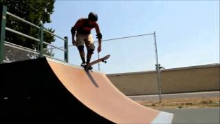 Video My First Drop In On A Skateboard download MP3, 3GP, MP4, WEBM, AVI, FLV Agustus 2018