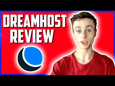 HONEST Dreamhost Review 2019 | Everything You Need To Know (Dreamhost Web Hosting)