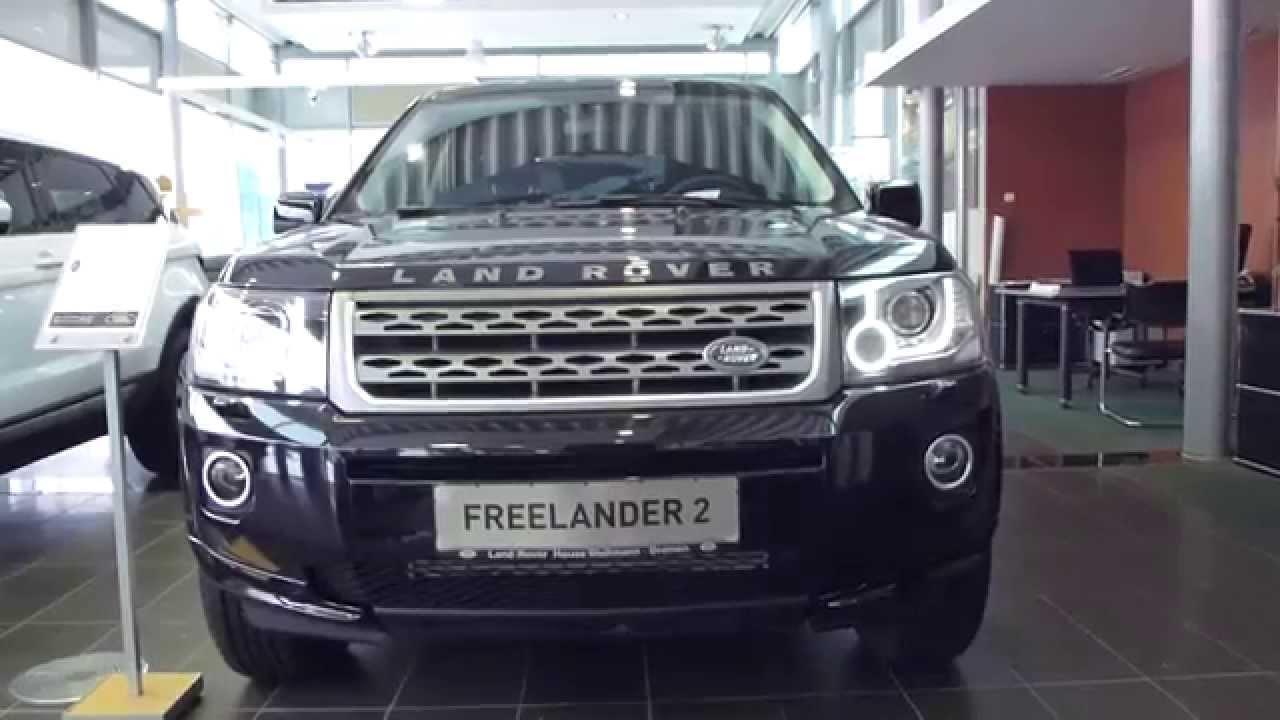 2014 land rover freelander 2 td4s exterior interior 2 2 150 hp see also playlist youtube. Black Bedroom Furniture Sets. Home Design Ideas