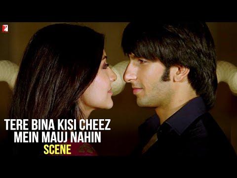 Download Scene | Tere Bina Kisi Cheez Mein Mauj Nahin | Band Baaja Baaraat | Ranveer Singh | Anushka Sharma