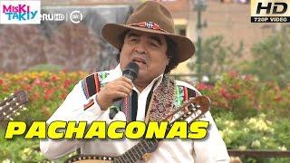 Conjunto Pachaconas