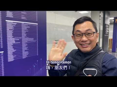 Perawatan Kesehatan EXPO TAIWAN