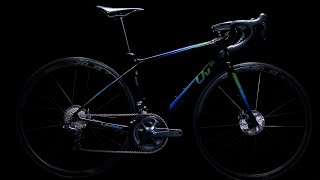 2019 Visual Technology SUNBOW | Giant Bicycles