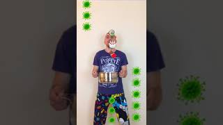 Level 80 #shorts The Best of Tiktok video by Goodwin Family