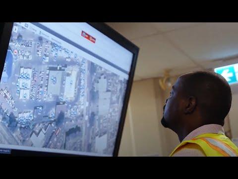 Meet Idriss, Application Support Analyst