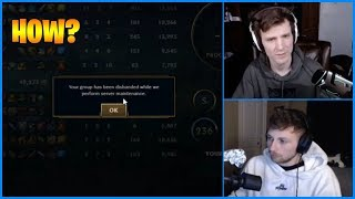 Here's How Riot Games Scammed Your Promotion...LoL Daily Moments Ep 864