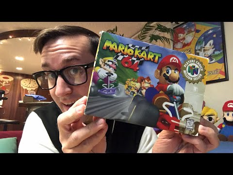 🔴 LIVE My Top 10 FAVORITE Nintendo Games of All Time & Ask Ray Anything Chat!