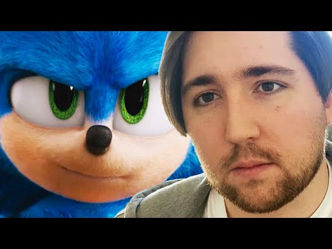 This Is What I Thought Of The Sonic Movie