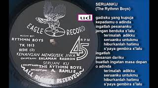 A. Ramlie & The Rythmn Boys - Seruanku (The Rythmn Boys) - 1966