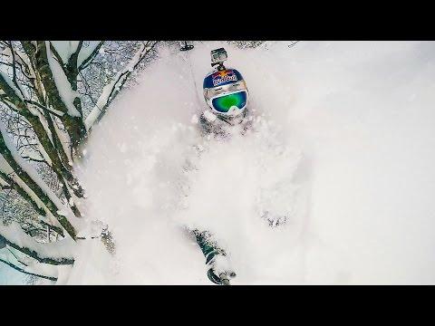 JAPAN HAS THE BEST SNOW IN THE WORLD!!!   Hakuba   VLOG 278