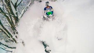 JAPAN HAS THE BEST SNOW IN THE WORLD!!! | Hakuba | VLOG 278