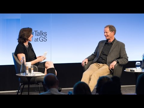 Talks at GS – John Mackey: Conscious Capitalism, Conscious Eating