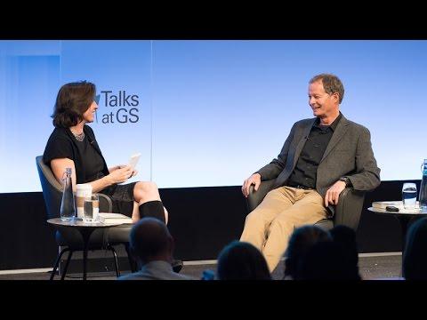 Talks at GS – John Mackey: Conscious Capitalism, Conscious Eating