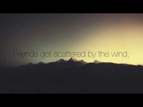 "John Michael Montgomery: ""Friends"" Lyrics"
