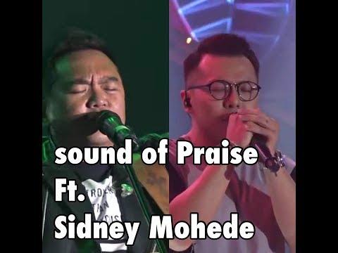 """""""Aku Diberkati"""" Sound Of Praise Ft Sidney Mohede"""