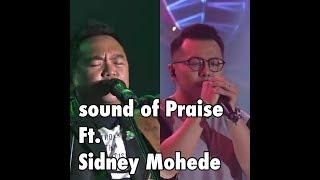 Aku Diberkati sound of Praise ft Sidney Mohede - Lagu Rohani