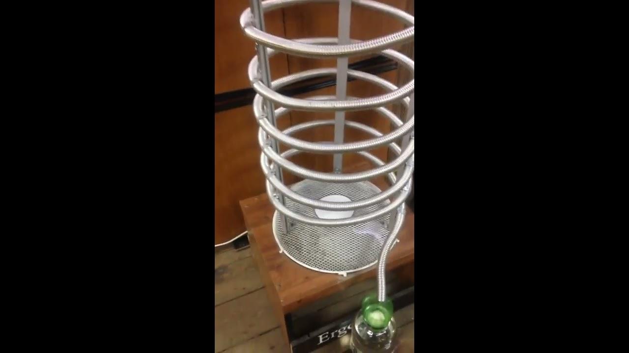 Воздушное охлаждение змеевика самогонного аппарата самогонные аппараты в гомеле