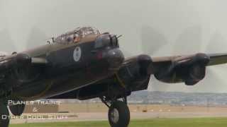 Video Mynarski Lancaster Bomber - pure sound! download MP3, 3GP, MP4, WEBM, AVI, FLV Agustus 2017