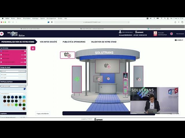 SOLUTRANS Digital Show, le WEBINAR